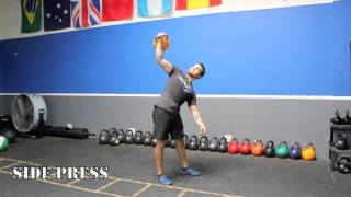 Free Beginner Kettlebell Plan (workout 8 Of 9)