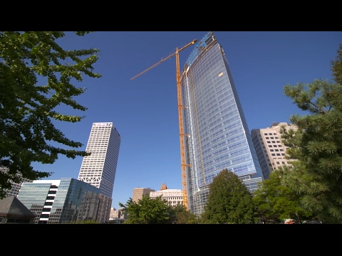 Northwestern Mutual Tower: Transforming the Milwaukee Skyline