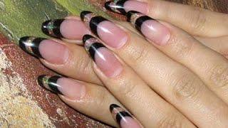 Дизайн ногтей для отпуска