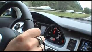 Наши тесты - Обновленная Audi A6