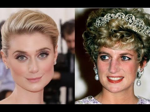 'The Crown' Casts Elizabeth Debicki as Princess Diana in Seasons ...