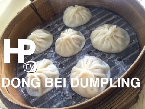 Binondo Food Tour #2: Dong Bei Dumpling Yuchengco Street by HourPhilippines.com