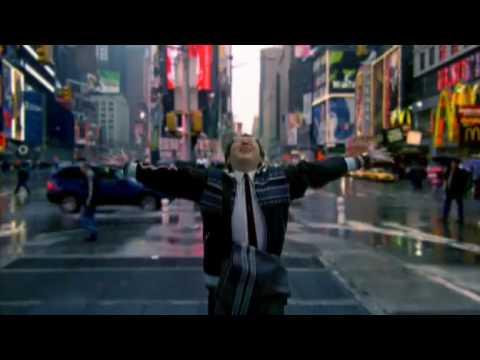 YATTA! I Love you New York!  Hiro Nakamura Masi Oka - Heroes HD