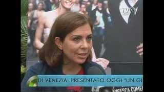 """Venezia 2012 - Francesca Comencini e il suo """"Un giorno speciale"""""""