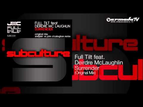 Full Tilt feat. Deirdre McLaughlin - Surrender (Original Mix)
