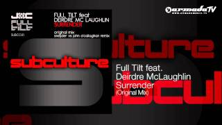 Full Tilt feat. Deirdre McLaughlin - Surrender (Original Mix)