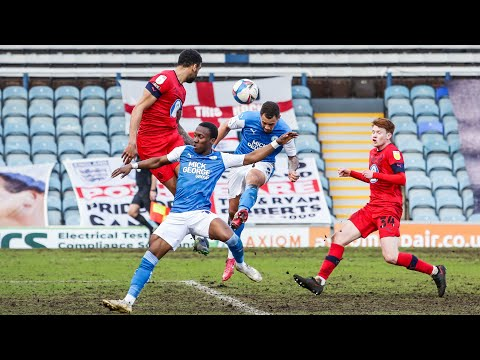 Peterborough Wigan Goals And Highlights