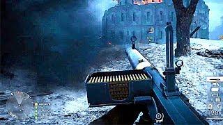 BATTLEFIELD 1 TSARITSYN Gameplay In The Name Of The Tsar (2017)