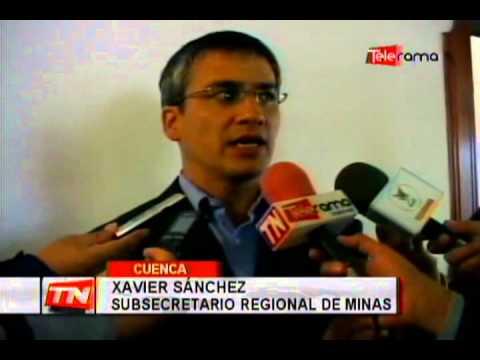 No descartan nuevos estudios en proyecto minero Río Blanco