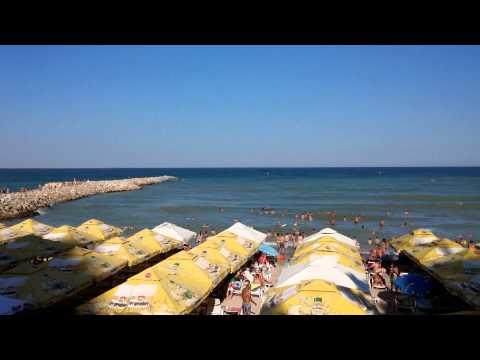 Black Sea Trip