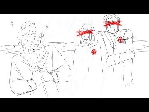 Davenport's Birthday | TAZ Animatic