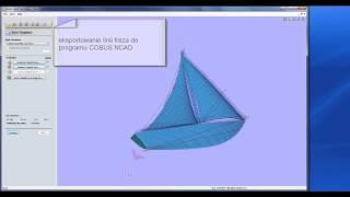 Cobus Frezowanie 3D