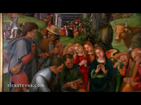 Rick Steves' European Christmas: The Christmas Story