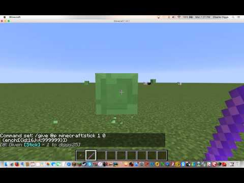 How To Get Enchantment IDs Over 100!!!!!!!!!