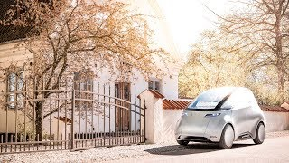 Uniti One - First Outdoor Drive