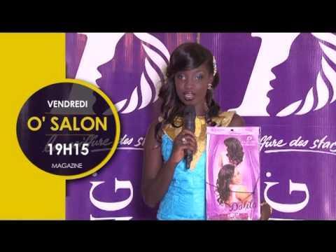 BA O'salon - Tabaski 2015 - 2 - Raissa - Adja - Dalila