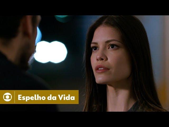 Espelho da Vida: capítulo 46 da novela, sábado, 17 de novembro, na Globo