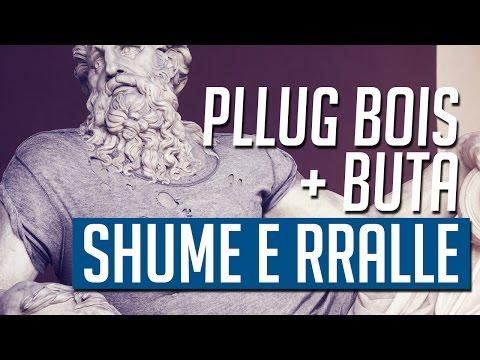 Pllug Bois, Buta - Shume e Rralle (instr. Cla$$ic)