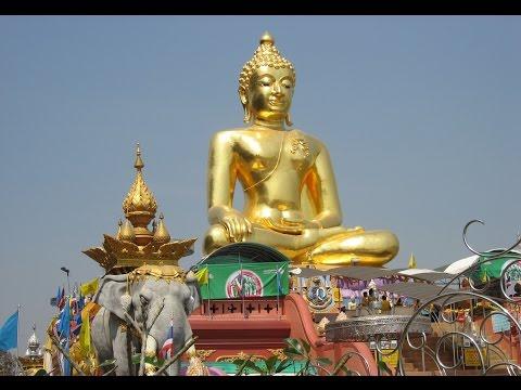 Thailand Rundreise Nord Höhepunkte Thailand Discover Tempel Buddha Strand Beach Island Reportage
