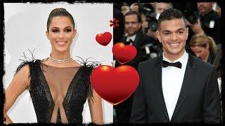 Iris Mittenaere et Hatem Ben Arfa : La photo de leur baiser enflammé !