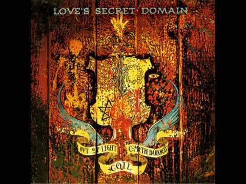 Coil  Loves Secret Domain