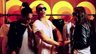 """Materia """" Mr. Hide """" - STREETVIDEO 2011 (HD)"""