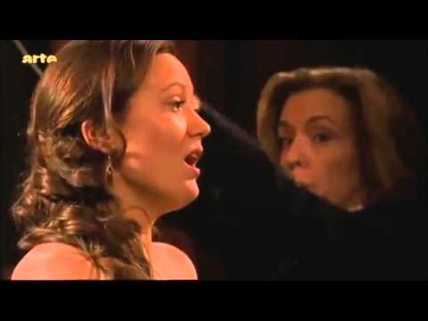 VAPW  A  Mozart   Great Mass in C Minor   Conducted by Laurence Equilbey