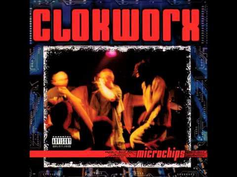 Clokworx - Mental Flux (1080p)