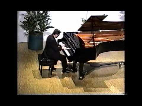 Ballade in B minor   Sandor Falvai