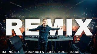 Gambar cover DJ SELALU SABAR - REMIX FULL BASS 2020