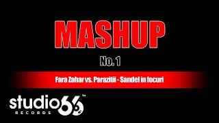 Fara Zahar vs. Parazitii - Sandel in focuri (MASHUP STUDIO 66)