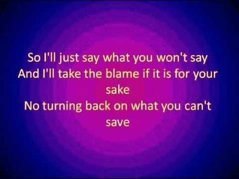 James Blunt   So Far Gone Lyrics