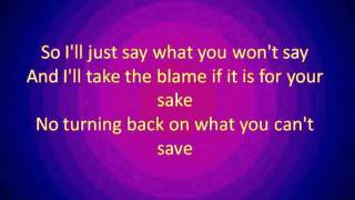 James Blunt -  So Far Gone Lyrics