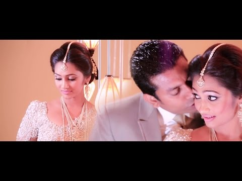 Upeksha & Samantha Wedding Trailer 2016 | Event Media Films