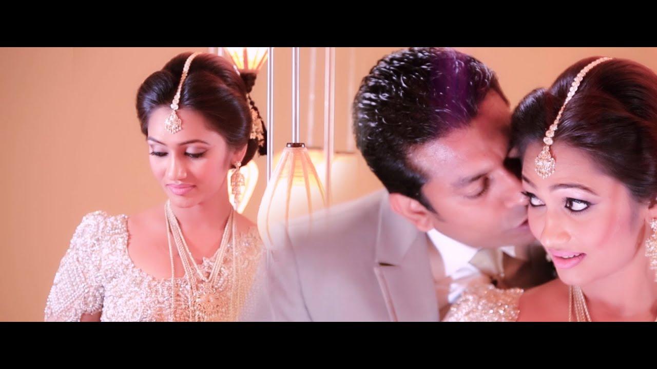 Upeksha Samantha Wedding Trailer 2016