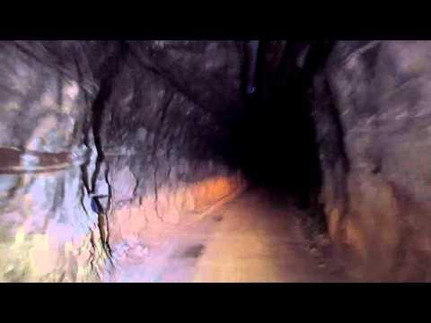 Stillwater Mine 38W FWL
