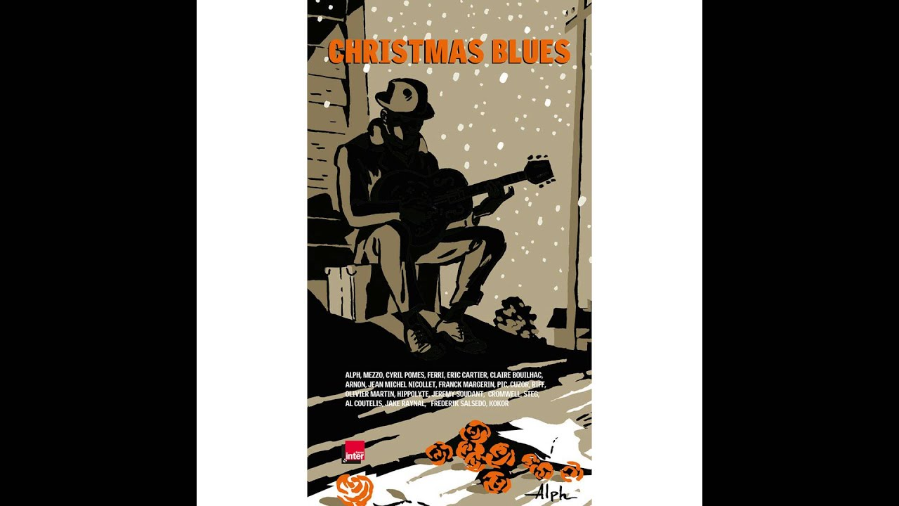 Charles Brown, Johnny Moore's Three Blazers - Merry Christmas Baby ...