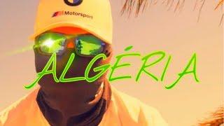 Смотреть клип Gambino - Algéria