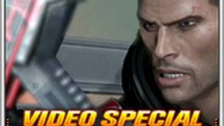 Mass Effect 2: Importing Shepard