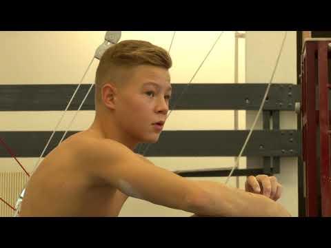 TORNA – Balázs Krisztián: korosztályos Eb után ifi olimpia