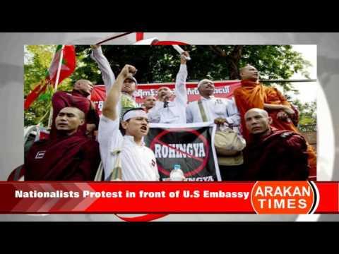 Rohingya Daily News 29 April 2016 on English #Burma #Myanmar