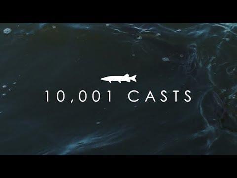Thorne Bros Presents: 10,001 Casts
