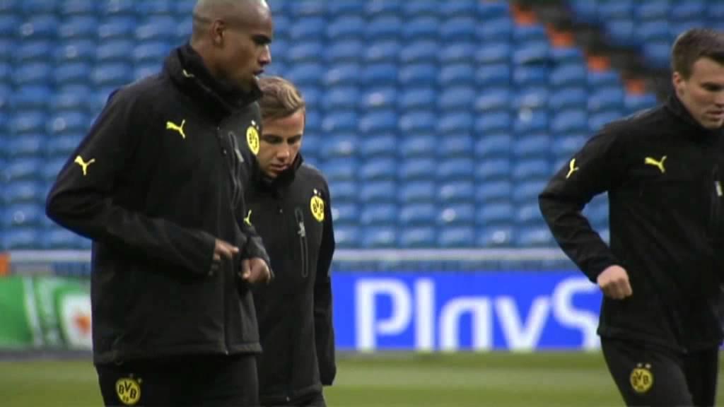 Koan Abschied: Götze reist nicht zum Supercup-Finale