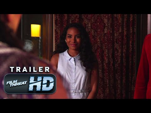 LADY USHER | Official HD Trailer (2020) |THRILLER | Film Threat Trailers