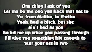 ★Robin Thicke ★ Blurred Lines feat. T.I. & Pharrell ~~►Lyrics