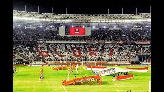 Keren... Koreo Glory Thejak, Persija Jakarta Juara Piala Presiden