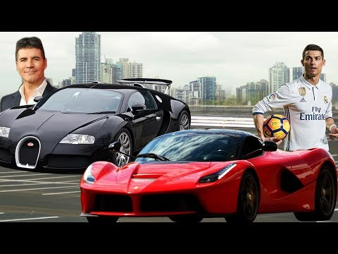 most-expensive-cars-owned-by-celebrities