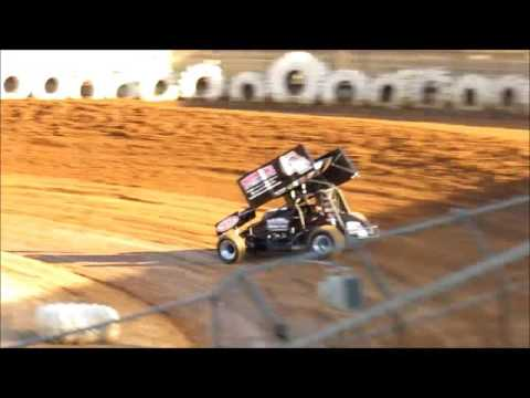 Sprintcars @ Placerville Speedway 7 16 16