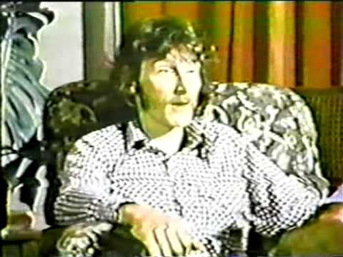 Aleister Crowley: Short film from 1970's