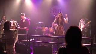 仙台で活動する「ねごと」のコピーバンド<ネコごと>のライブ。 曲名:...